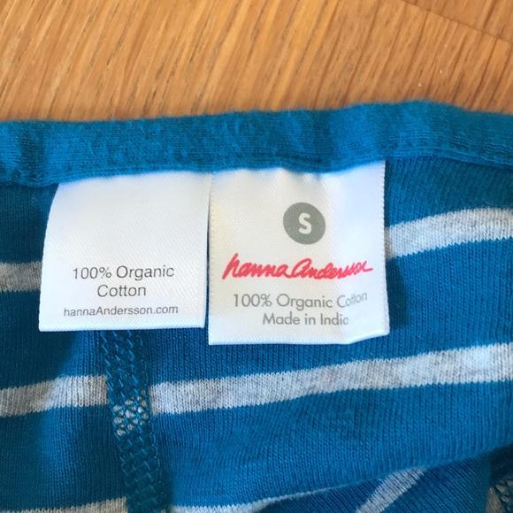 Organic cotton Hanna Andersson pilot cap